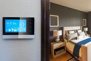 Residential Thermostats Installation