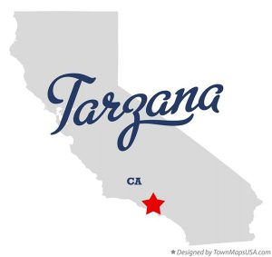 Tarzana California