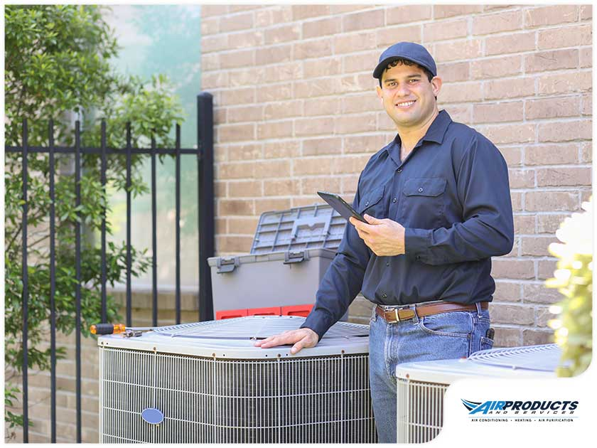 How an HVAC Company Can Help Improve Your Quality of Living