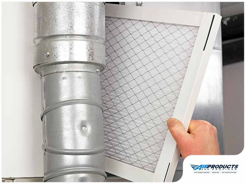 Why You Should Replace Your Air Filter This Fall